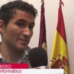 Jaime Carrero Ponencia Marketing Online Maraton del vino Albacete 2015