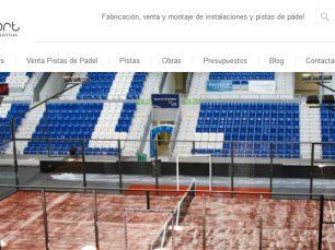 DiseñoWebManzaSport - Jaime Carrero