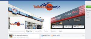 FacebookTalleresNaranjo