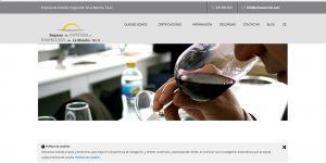 web - ECI laMancha