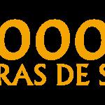 Logotipo 3.000 Horas de Sol