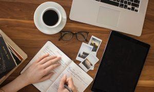Creación y gestión de contenidos - Jaime Carrero