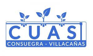 Diseño del logotipo de CUAS CyV
