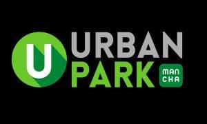 Diseño del logotipo para Urban Park