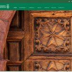 Diseño y desarrollo web para Herencia de par en par