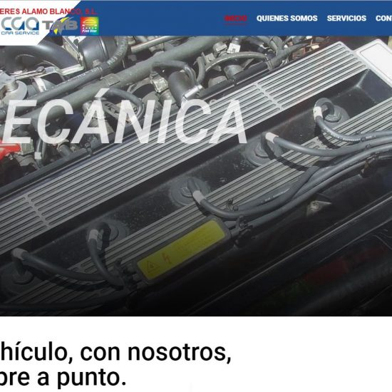 Talleres Álamo Blanco - Servicio Oficial Suzuki en Herencia